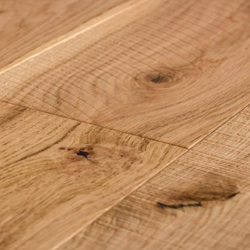 Engineered Flooring- Brushed Oak  | 'Natural Frontier'| Kentwood Flooring