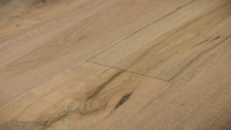 Engineered Flooring- |Elements Tundra Maple 'Tail Feather' | Kentwood Flooring