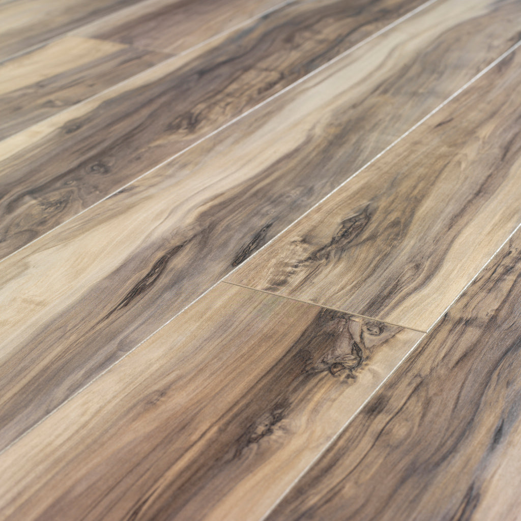 Laminate Flooring- Au Naturel |'Luna'| Evoke Flooring