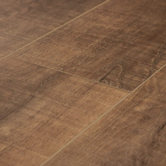 Vinly Composite Core(VCC)  - VIGOR |'DAX'| Evoke Flooring