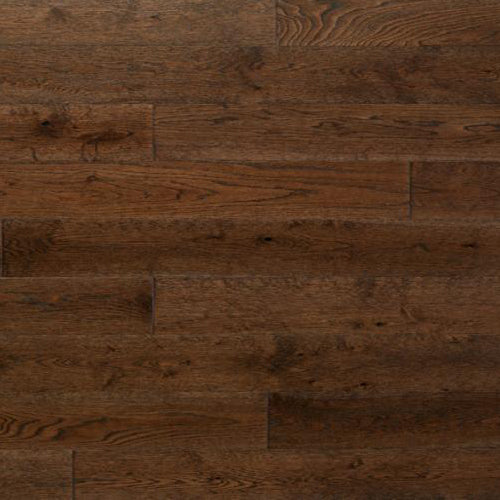 Engineered Flooring- Brushed Oak  | 'Bobcat'| Kentwood Flooring