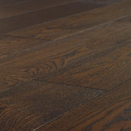 Engineered Flooring- Brushed Oak  | 'Otter'| Kentwood Flooring