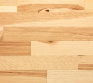 Engineered Flooring- Hickory | 'Natural' | Abode Flooring
