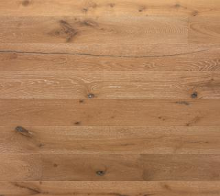 Engineered Flooring- Weathered Oak | 'Caramel Cream' | Eng - Abode Flooring