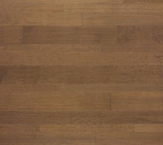 Engineered Flooring- Crafted Hickory| 'Trench Coat' | Eng - Abode Flooring