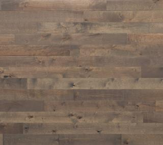 Hardwood Flooring- Foundations Birch | 'Pebble Beach' | Solid - Abode Flooring