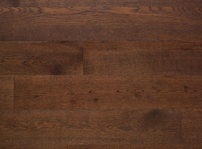 Engineered Hardwood Flooring- Custom Oak |Bullrush| Kentwood Floor