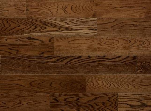 Engineered Hardwood Flooring- Originals Custom Oak |'Chestnut'| Kentwood Floor