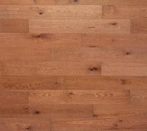 Engineered Flooring- Elements Brushed Oak  |'Nutmeg'| Eng-Kentwood Flooring