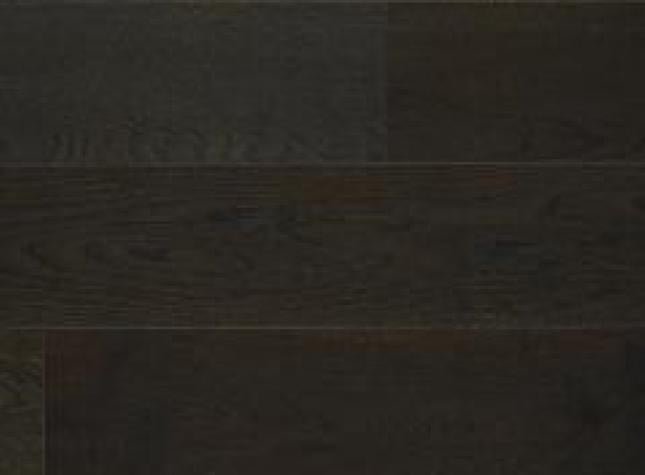 Engineered Hardwood Flooring- Originals Custom Oak |'Carbon'| Kentwood Floor
