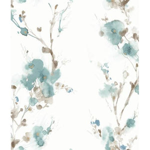 York Designer Series CP1205 Candice Olson Charm Wallpaper