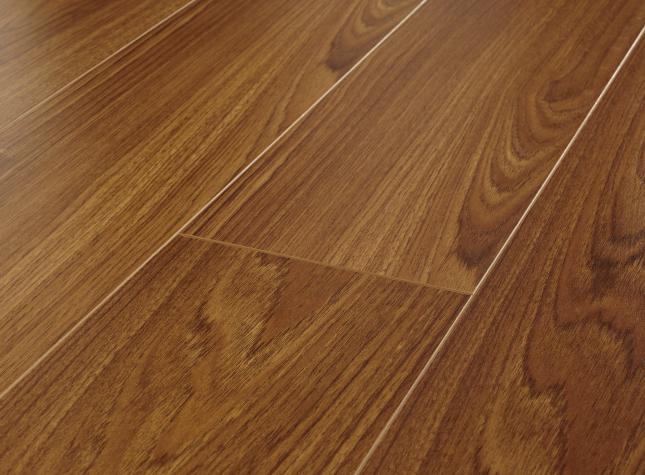 Laminate Flooring-  |'Evelyn'| Evoke Flooring