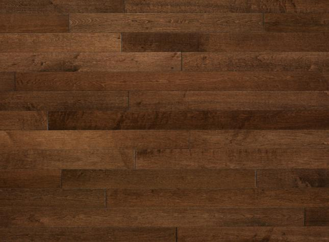 Engineered Hardwood Flooring-Elements Prog Maple  |Treacle| Kentwood Floor