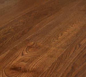 Engineered Flooring- Originals Euro Plank Brushed Oak |'Cobble Hill'| Eng-Kentwood Flooring