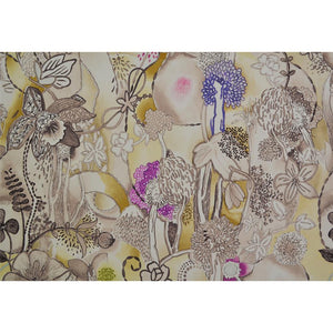 York Wallcoverings MI20094 Missoni Home Dreamland Wallpaper