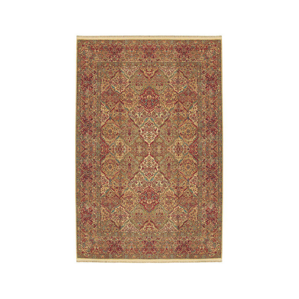 Original Karastan (700) - Empress Kirman Area Rug-Flooring Cache