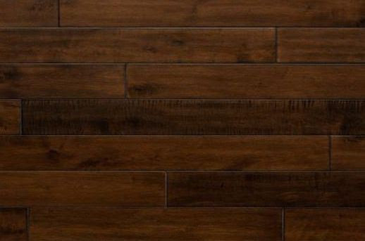 Engineered Hardwood Flooring-Elements Hard Maple |'Scarab'| Kentwood Floor