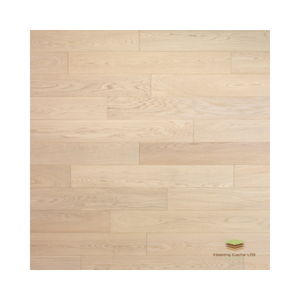 "Kentwood Elements Custom Oak ""Berkeley"" Engineered 12mm-Flooring Cache"