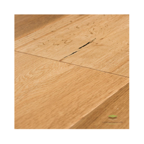 "Kentwood Oak ""Barbican"" Engineered 20mm-Flooring Cache"