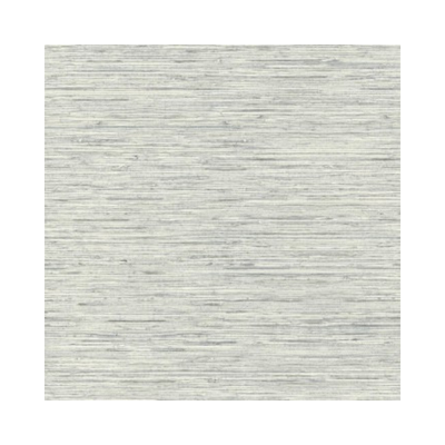Wallpaper - Grey Grasscloth Peel and Stick-Flooring Cache