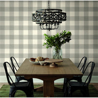 York Designer Series ME1520 Magnolia Home Vol. II Common Thread Wallpaper