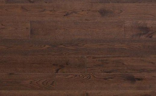 Engineered Hardwood Flooring- |Brushed Oak Elk| Kentwood Floor