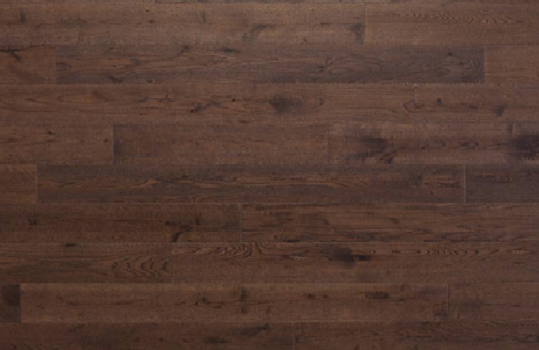 Engineered Hardwood Flooring- |Brushed Oak 'Sherwood| Kentwood Floor
