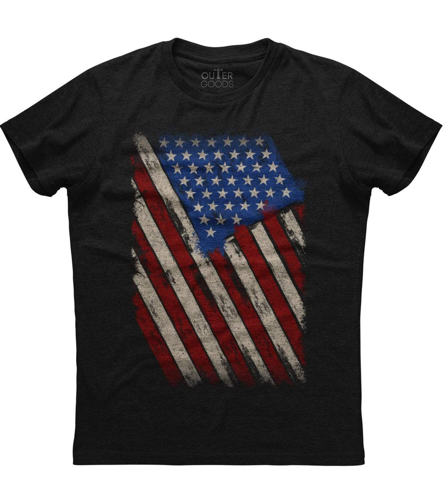 American Flag Original T-shirt (NDL)