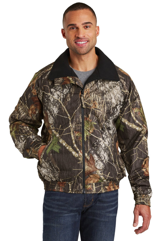 Waterproof Mossy Oak Challenger Premium Jacket