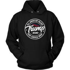 All American Values Hoodie