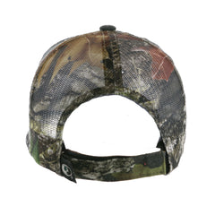 Trump 2020 Mossy Oak Hat Elect That Mf'er Again! - Camo
