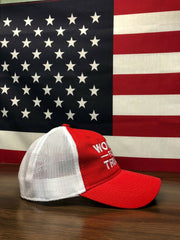 Women for Donald Trump Political Hat