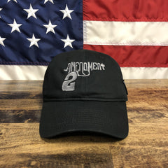 Second Amendment Authentic Black Hat