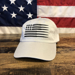 2nd Amendment Ammo For Guns  White Hat