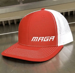 MAGA Trump American President Red Hat