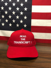 Read The Transcript 2020 Premium Red Hat