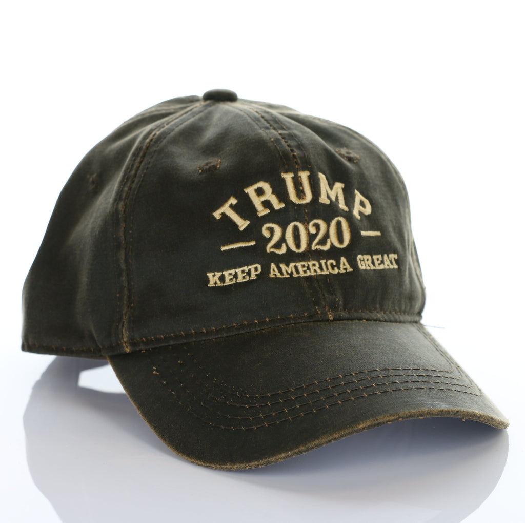President Donald Trump 2020 Keep America Great Authentic Hat