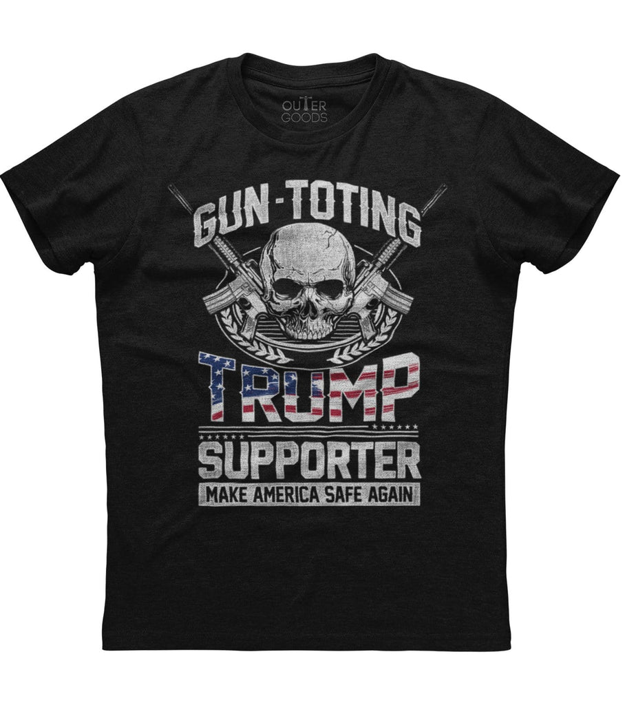 Gun Toting T-Shirt
