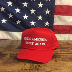 Trump 2020 Make America Great Authentic Red Hat