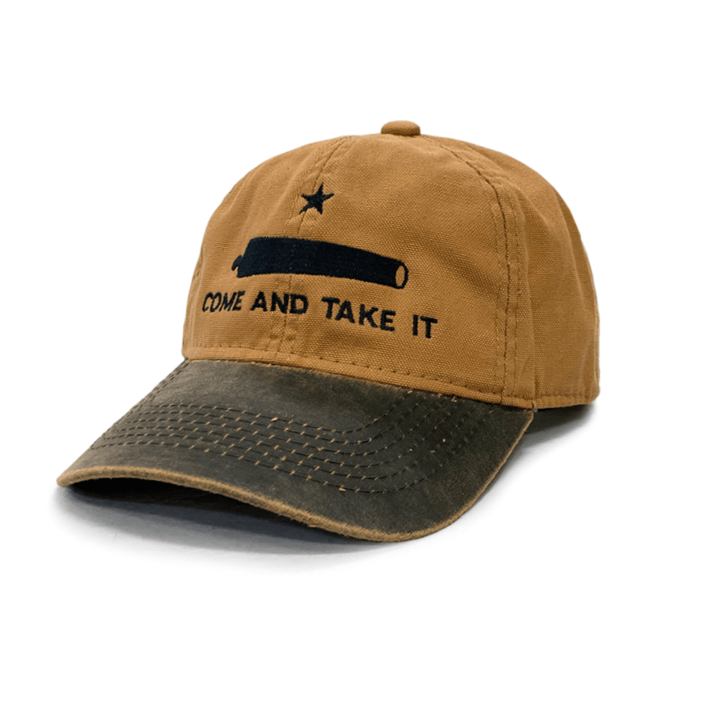 Come and Take It Hat (O)