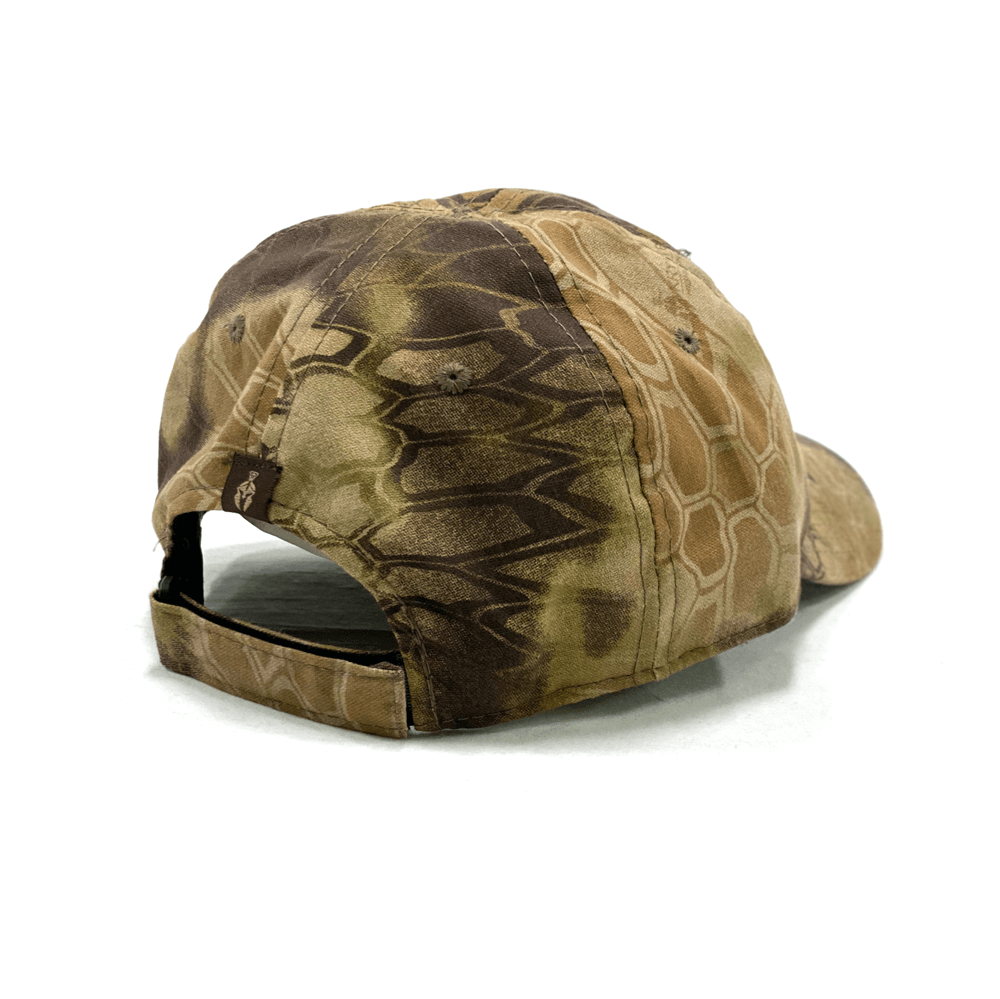 Highlander 2A 1791 Hat With American Flag Patch (O)