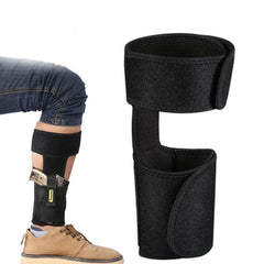 Tactical Ankle Gun Holster
