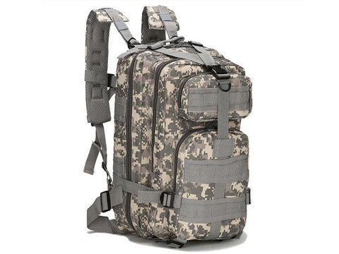 Outdoor Shoulder Military Tactical Backpack Bag