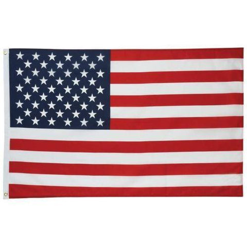 3x5 FT US AMERICAN FLAG - MADE IN US