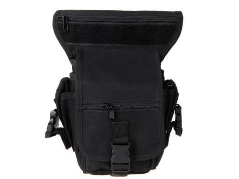 Military Tactical Waist Bag Pouch