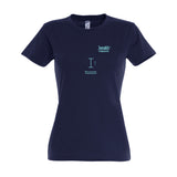 Bouncemeter T-shirt Women's