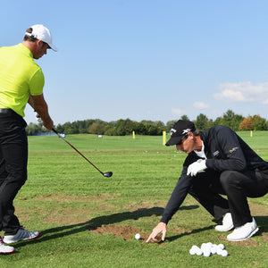 Players Package (10 Private Golf Lessons)