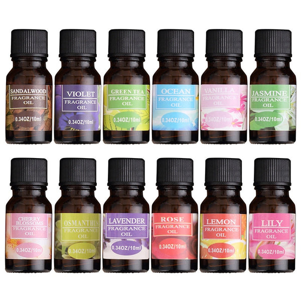Pure Plant Essential Oils For Aromatic Aromatherapy  Essential Oils Therapeutic Grade Aromatherapy Aroma Oil Body Oil TSLM1