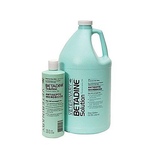 Betadine Solution 5%