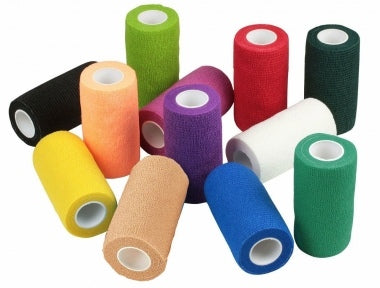 Flexible Bandage Roll